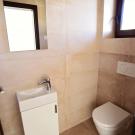 Medovka 1 - rodinný dom bungalov Nové Zámky Dom na predaj - hosťovské WC