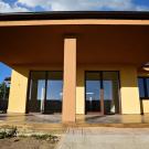 Medovka 1 - rodinný dom bungalov Nové Zámky Dom na predaj - terasa